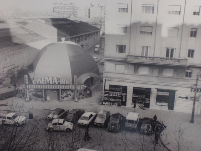 Local en 1970