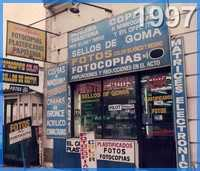 Local en 1997